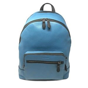 Men's Coach Backpack
